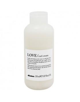 Davines Essential Haircare LOVE/ curl cream