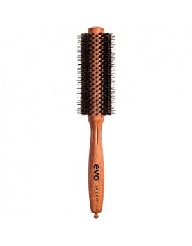 EVO spike 22 nylon pin bristle radial brush